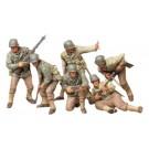 1/35 MM アメリカ歩兵 攻撃セット, , by タミヤ