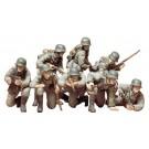 1/35 MM ドイツ歩兵「進撃」セット, , by タミヤ