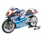 1/12 オートバイシリーズ スズキ RGVガンマ500 (XR89) タミヤ, , by タミヤ