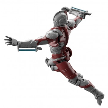 Figure-rise Standard ULTRAMAN [B TYPE] -ACTION- バンダイ, BAN95379, by バンダイ
