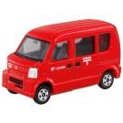 トミカ №068 郵便車 (箱) タカラトミー, , by タカラトミー