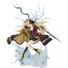 フィギュアーツZERO Fate/Grand Order エレシュキガル バンダイ, BAN96031, by バンダイ