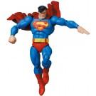 MAFEX SUPERMAN (The Dark Knight Returns)  メディコム・トイ, MED71617, by メディコム・トイ