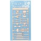 オプションシステム シリーズ フィギュアフレ-ム OP441 ウェーブ, , by ウェーブ
