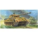 1/48 ミリタリーミニチュアシリーズ ドイツ軍 パンサーD型 タミヤ, , by タミヤ