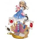 1/7 ガールズ&パンツァー 最終章 島田愛里寿 Wonderland Color ver. コトブキヤ, , by コトブキヤ