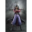 """Portrait.Of.Piratesワンピースシリーズ NEO-DX""""鷹の目""""ジュラキュール・ミホーク Ver.2 メガハウス, , by メガハウス"""