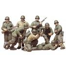 1/35 MM アメリカ歩兵GIセット, , by タミヤ