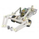 リモコンロボット製作セット(タイヤタイプ), , by タミヤ