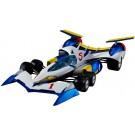 ヴァリアブルアクション Hi-SPEC 新世紀GPXサイバーフォーミュラ11 スーパーアスラーダ AKF-11  サイバーフォーミュラメガハウス, , by メガハウス