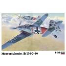 1/32 メッサーシュミット Bf109G-10 ハセガワ, , by ハセガワ