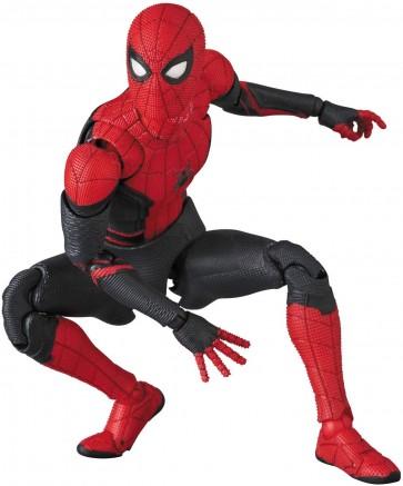 マフェックス SPIDER-MAN Upgraded Suit 『SPIDER-MAN Far from Home』 メディコム・トイ, MED71136, by メディコム・トイ