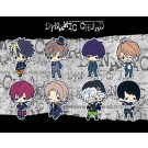 ラバーストラップコレクション DYNAMIC CHORD Track.1 1box(8pcs), , by コトブキヤ