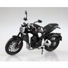 1/12 スカイネット 完成品バイク Honda CB1000R グラファイトブラック アオシマ, , by アオシマ