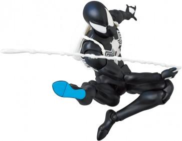 MAFEX SPIDER-MAN BLACK COSTUME (COMIC Ver.)  メディコム・トイ, MED71686, by メディコム・トイ
