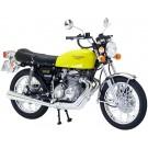 1/12 ザ・バイク No.28 ホンダ CB400 CB400FOUR-I・II '76 アオシマ, AOS63859, by アオシマ
