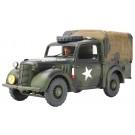 1/48 イギリス軍小型軍用車 10HPティリー, , by タミヤ