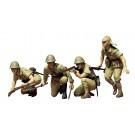 1/35 MM 日本歩兵, , by タミヤ