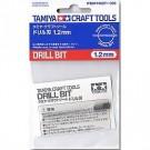ドリル刃 1.2mm, , by タミヤ
