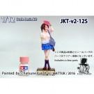 1/12 JKT-V2-12S, , by MK2