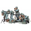 1/35 MM ドイツ機関銃チームセット, , by タミヤ