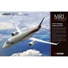 1/200 三菱リージョナルジェット MRJ90 ファインモールド, , by ファインモールド
