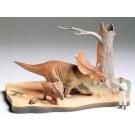 1/35 恐竜 01カスモサウルス情景セット, , by タミヤ