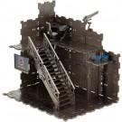 1/24 ヘキサギア ブロックベース01 DXヘッドクォーター コトブキヤ, KBY17089, by コトブキヤ
