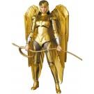 MAFEX WONDER WOMAN GOLDEN ARMOR Ver. メディコム・トイ, , by メディコム・トイ