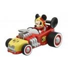 ディズニー ミッキーマウスとロードレーサーズ リモートコントロール ホット・ロッド ミッキーマウス タカラトミー, , by タカラトミー