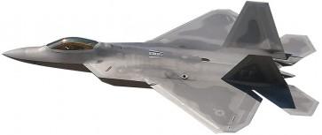 """1/144 アメリカ空軍 戦闘機 F-22A ラプター """"嘉手納AB"""" プラッツ, PLZ78169, by プラッツ"""