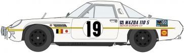 """1/24 マツダ コスモスポーツ""""1968 マラソン・デ・ラ・ルート スーパーディテール"""" ハセガワ, HAS10500, by ハセガワ"""