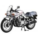 1/12 完成品バイク SUZUKI GSX1100S KATANA SL (銀) アオシマ, , by アオシマ