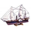 1/150 黒船 (サスケハナ) アオシマ, , by アオシマ